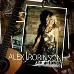 Alex J. Robinson, The Getaway