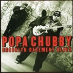 Popa Chubby, Brooklyn Basement Blues mp3