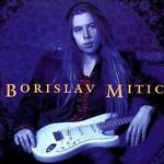 Borislav Mitic, Borislav Mitic