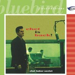 Chet Baker, Chet Is Back! mp3