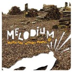 Melodium, Music for Invisible People