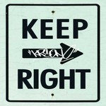 KRS-One, Keep Right