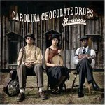 Carolina Chocolate Drops, Heritage