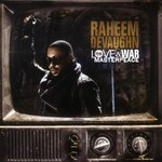 Raheem DeVaughn, The Love & War MasterPeace
