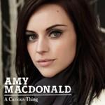 Amy Macdonald, A Curious Thing