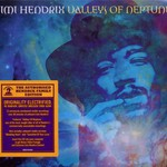 Jimi Hendrix, Valleys of Neptune mp3