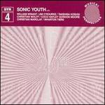 Sonic Youth, SYR 4