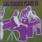 Cal Tjader, Plugs In