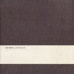 Nils Frahm, Wintermusik