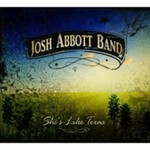 Josh Abbott Band, She's Like Texas