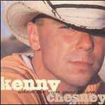 Kenny Chesney, When the Sun Goes Down
