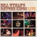 Bill Wyman's Rhythm Kings, Live mp3