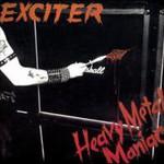 Exciter, Heavy Metal Maniac