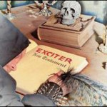 Exciter, New Testament