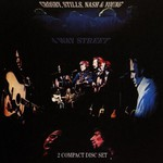 Crosby, Stills, Nash & Young, 4 Way Street mp3