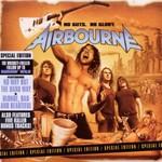 Airbourne, No Guts. No Glory.