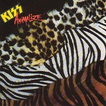 KISS, Animalize