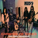 KISS, Carnival of Souls: The Final Sessions mp3