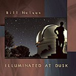 Bill Nelson, Illuminated At Dusk