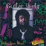 Guitar Shorty, Billie Jean Blues