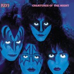 KISS, Creatures of the Night