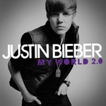 Justin Bieber, My World 2.0