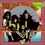 KISS, Hotter Than Hell