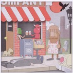Streetlight Manifesto, 99 Songs of Revolution: Volume One