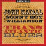 John Mayall And Sonny Boy Williamson, Trans Atlantic Blues