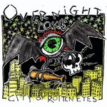 Overnight Lows, City Of Rotten Eyes