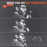 Joe Henderson, Mode For Joe