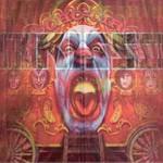 KISS, Psycho Circus mp3