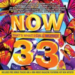 Various Artists, Now That's What I Call Music! 33