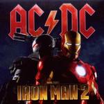 AC/DC, Iron Man 2