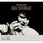 Elvis Presley, On Stage (Legacy Edition) mp3