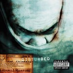Disturbed, The Sickness mp3