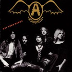 Aerosmith, Get Your Wings
