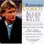 Rainhard Fendrich, Alles was Du willst mp3