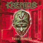 Kreator, Violent Revolution