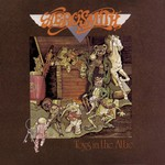Aerosmith, Toys in the Attic