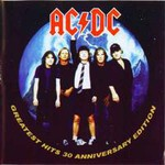 AC/DC, Greatests Hits (30 Anniversary Edition)
