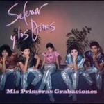 Selena, Mis Primeras Grabaciones