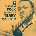 Terry Callier, The New Folk Sound of Terry Callier