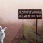 The Scotch Of Saint James, Vigilante Neck Tie Party