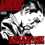 Andre Nickatina, Khan! The Me Generation