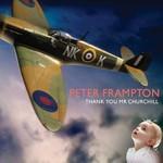 Peter Frampton, Thank You Mr. Churchill