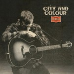 City and Colour, Live At The Orange Lounge
