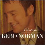 Bebo Norman, Christmas... from the Realms of Glory
