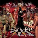 Iron Maiden, Dance of Death mp3