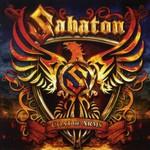 Sabaton, Coat of Arms